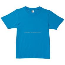 Custom fashion style hot sale factory price plaint t shirt