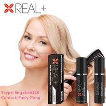 Best hair loss treatment, Real Plus anti hair loss spray!