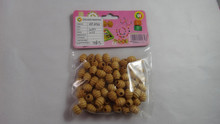 Best sell round craft wooden beads for different shapes expandable polystyrene arts and crafts