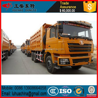 30 tons Shacman Brand Dump Truck OR Tipper