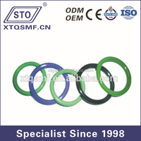 New design silicone rubber seal ring from china supplier