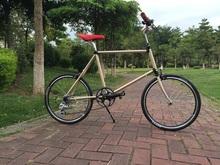 chromoly bicycle vintage fashion bike