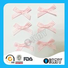 New Design Handmade Top Sales Underwear Ribbon Bows