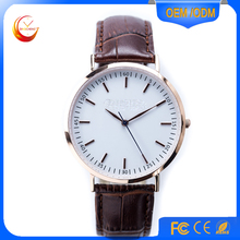 Custom lady and men dw style watches , nylon nato interchangeable strap watch