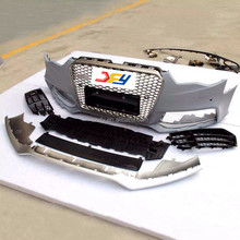 NEW RS5 FRONT BUMPER FOR AUDI