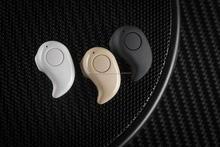 2015 lo más leído Bluetooth 4.0 auricular S530 Mini Invisible Bluetooth estéreo para auriculares auriculares inalámbricos