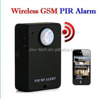 best listening devices infrared gsm mms A9 alarm
