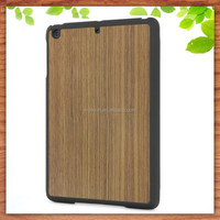 alibaba hot products snap case for ipad mini 2/3 wood case