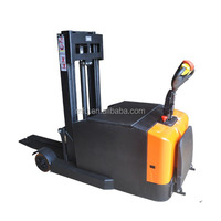 MFU Manufacturer supply Electric Forklift with battery charger for electric pallet truck