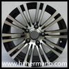 OEM Wholesale china 4x4 accessories wheel rim to refitted the tire
