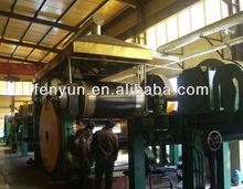 Rotocure Machine rubber conveyer blet vulcanizing machine/production line