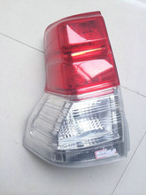 Replacement For toyota parts Prado headlights head lamp, tail lamp fog lamp grille bumper car accessories tail light auto parts