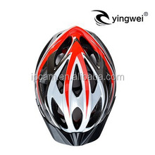 YW-T30 2015 new gift bicycle helmet with photo /record function camera