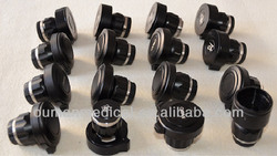 OUMAN OLYMPUS style Soft Endoscope Coupler