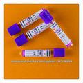 tubos coleta sangue EDTA K3