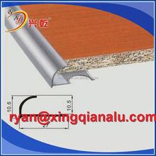ALU ROUND TRIM/Flexible Tile Trim