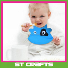 ST New arrival high quality water proof Baby Bibs for boy and girl