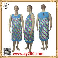 Wholesales New Fashion Dress Jubah Muslimah For Ladies Maxi causal dress
