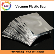 Custom Printing Biodegradable Aluminum Foil Plastic Vacuum Bag For Food Packaging