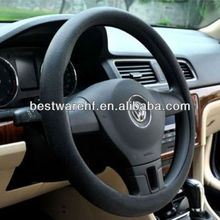 Silicone Steering Wheel Covers For Volkswagen Cars 2014 brand new item