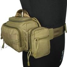 Excellent quality low price travel single shoulder bag outdoor