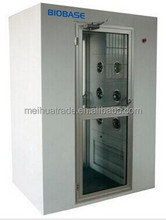 All Full Set Stainless Steel Air Shower
