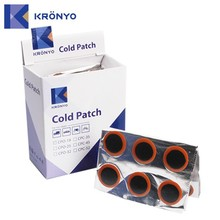 KRONYO tube rubber tyre tire repair patch bicycle tire cold patch
