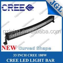 good quality led light bar offroad auto parts 12 volt CREE led light bar