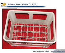 24 bottles plastic crate mould,beer case mould
