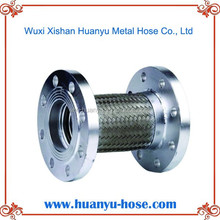 stainless steel metal bellows pipe expansion joint