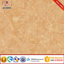 Guangzhou Canton Fair polished porcelain vitrified ceramic floor tile price