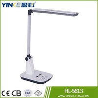 LED TABLE LAMP can adjust lighting and temperture led lamp for sewing machine