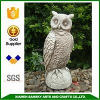 garden landscaping outdoor resin eagle statue