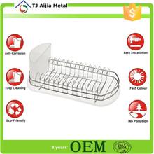 standing Kitchen Dishes Holder rack