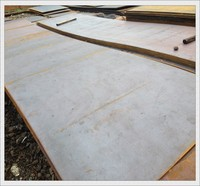 manganese steel plate from china supplier