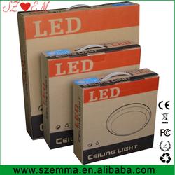 Shenzhen ul cul dlc listed 50W 60W led panel light 4x2 for distributors canada