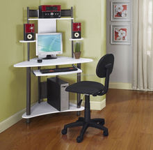popular and high quality computer desk and chair set of hand carved home furniture pakistan with the lowest price
