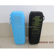 2015 new arrival Bluetooth Speaker with TF Card and double speakers