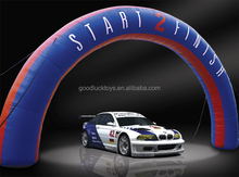 Inflatable advertising arch, arch welcome ! Custom party Outdoor event Inflatable archways Air arch