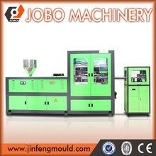 JOBO high speed automatic plastic bottle cap making machine price