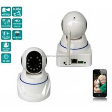 Market top 10 cctv camera factory P2P duble way audio china webcam camera