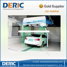 New-style Automatic Tunnel Car Wash Machine With Lower Price Than Others