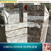 Factory Direct cheapest g687 steps for Floor and Wall