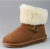 2015 Classic Women Sheepskin Boot