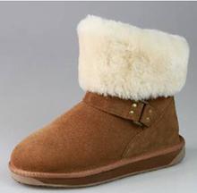 2015 Classic Women Sheepskin Boot
