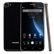 Hot !!! 2015 new brand DOOGEE F3 5.0 inch Android 5.1 Smart Phone, MT6753 Octa Core 1.3GHz, RAM: 2GB, ROM: 16GB, Support GPS