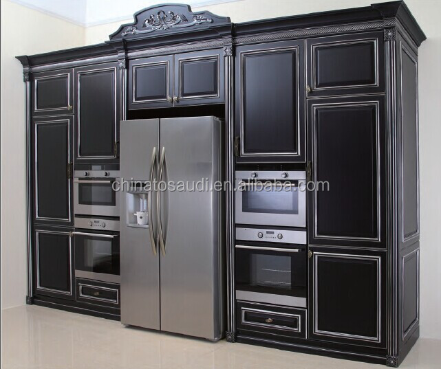 One-stop solution kitchen cabinet /high end kitchen furniture/kitchen ...