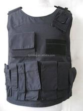 Military body armor bulletproof vest/army anti stab bulletproof vest