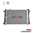 Condensador para Auto-Benz Classe C W204 / OE NO 0,2045000654 DL-PC0012