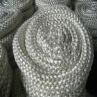 Fogão junta de vedação corda com fibra de vidro